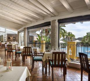 Restaurant Hotel Cruccuris Resort