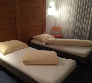 Zimmer Swiss Heidi Hotel