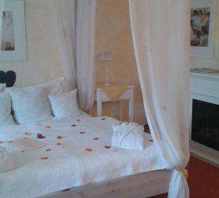 Zimmer Himmelreich Romantik Hotel Sonne