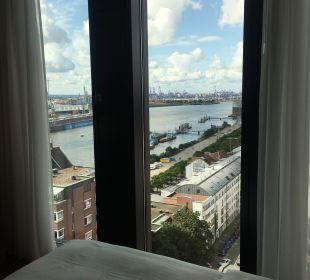 Zimmer Empire Riverside Hotel Hamburg