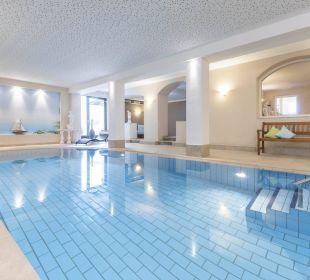 Hallenbad Hotel Zirmerhof