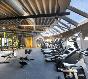 Sport & Freizeit Alpina Family, Spa & Sporthotel