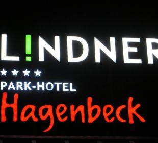 Lindner Hotel Lindner Park-Hotel Hagenbeck