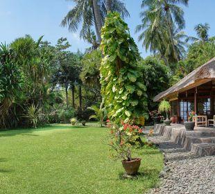 Außenansicht Ciliks Beach Garden