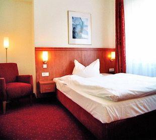 Einzelzimmer Ruhr Hotel