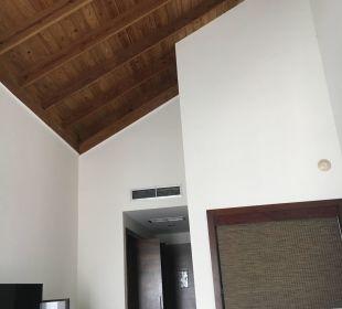 Decke Dreams La Romana Resort & Spa
