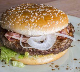 Alm-Burger Gehwolf Alm