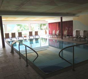 Nur innen Beauty & Wellness Resort Hotel Garberhof