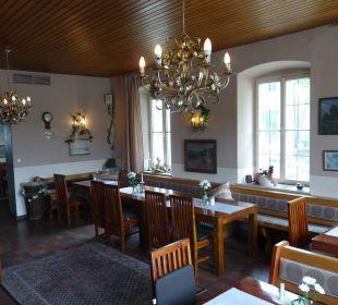 Kaminstube Haus 2 Hotel Luitpold am See 1&2