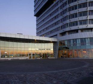 Conference Center Atlantic Hotel Sail City
