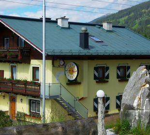 Zur Sonne 2011 Gasthof Klausnerhof