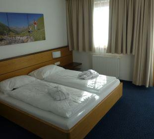 Zimmer Hotel Lukas