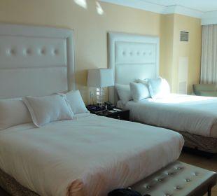 Zimmer Hotel Trump International