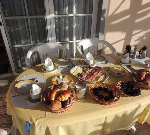 Frühstück für 4 (Standard) Villa Opuntia