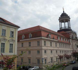 Hotelbilder Hotel Am Großen Waisenhaus Potsdam Holidaycheck