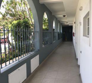 Sonstiges Adrián Hoteles Colón Guanahaní