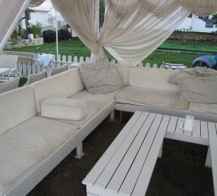 Atrakcje  Hotel Banana Beach
