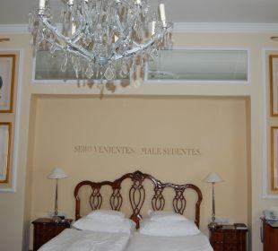 The Time Zimmer  Hotel Bristol Salzburg