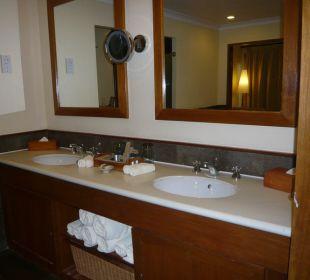 Waschtisch Hotel Tanjung Rhu Resort
