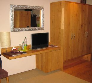 Inneneinrichtung  Hotel La Maiena Meran Resort
