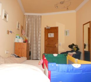 Zimmer Hotel-Pension Alt-Rodenkirchen