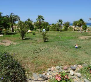 """""""Osterwiese"""". Three Corners Fayrouz Plaza Beach Resort"""