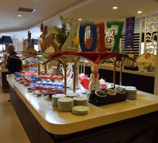 Restaurant  Hotel Seamelia Beach Resort