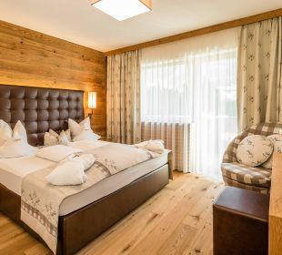 Jagdzimmer Dolce Vita Hotel Jagdhof Aktiv & Bike Resort
