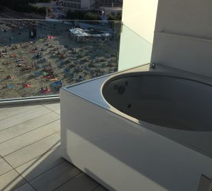 Whirlpool Son Moll Sentits Hotel & Spa - Adults Only