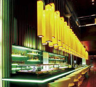 Bamboo Chic Hotel Le Meridien Bangkok