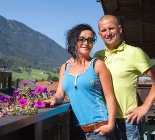 Sonstiges Pension Villa Agnes