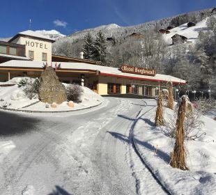 Hotel Bergkristall Hotel Bergkristall
