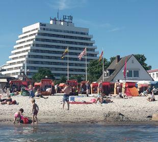 Strand Carat Golf & Sporthotel Residenz