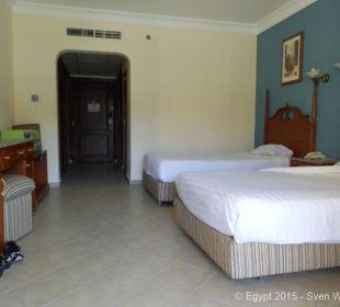 Barrierefreies Zimmer 1118