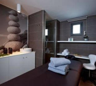 SPA SENTIDO Migjorn Ibiza Suites & Spa