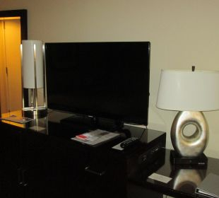 Standard Doppelzimmer Crowne Plaza Hotel Times Square Manhattan