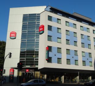 hotelbilder ibis berlin city west in berlin charlottenburg. Black Bedroom Furniture Sets. Home Design Ideas