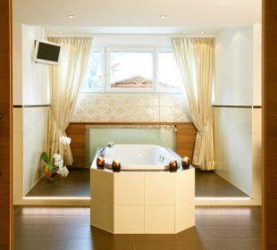Wellness-Suite Hotel Post