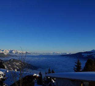 Über den Wolken Alpin-Ferienwohnungen Hochzillertal