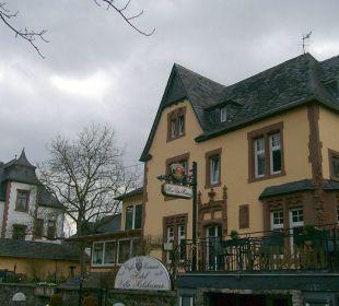 Villa Melsheimer Boutique Hotel