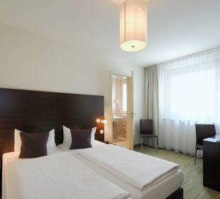 Standard Room Best Western Hotel am Spittelmarkt