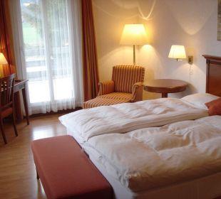 Comfort Zimmer Belle Epoque Hotel Victoria