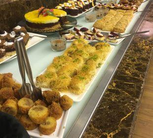 Restaurant Hotel Concorde De Luxe Resort