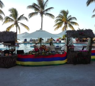 Pool Coral Azur Beach Resort