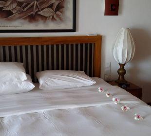 Pokój w bungalowie Hotel Ranweli Holiday Village