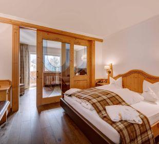 Kuschelsuite DolceVita Hotel Jagdhof