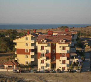 Hotel Irem Appart Irem Garden Hotel Family Club