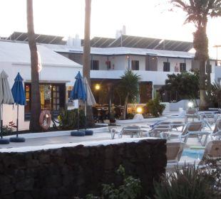 Snack Bar Restaurant Bungalows & Appartements Playamar