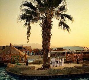 Private Dinner option SUNRISE Select Royal Makadi Resort