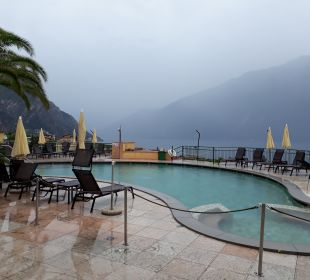 Pool Hotel Cristina